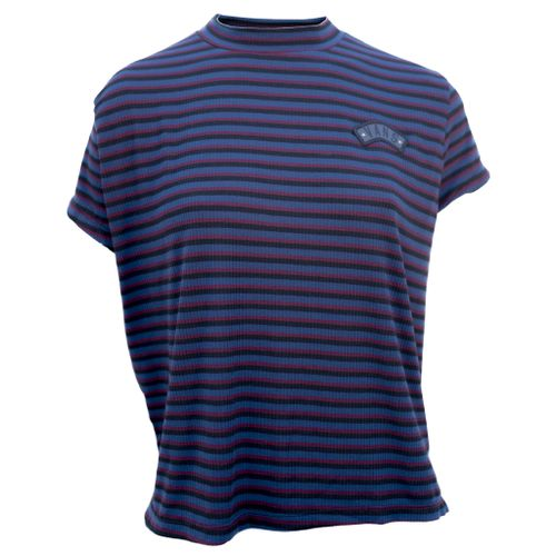 a1f7922fd8 REMERA VANS SHINE ON TOP MUJER AR-PD7FVT2