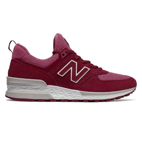 ZAPATILLASNEWBALANCEWS574SNFMUJER