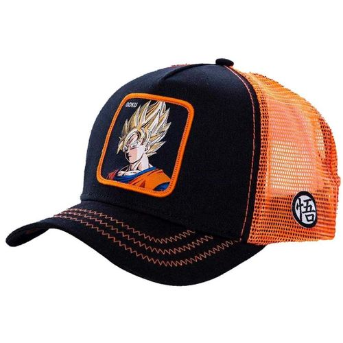 GORRA-CAPSLAB-BY-FREEGUN-DRAGON-BALL-Z-GO3-CL-DBZ-1-GO3