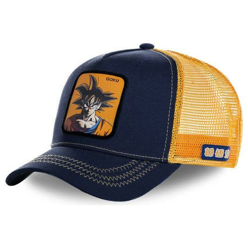 GORRA-CAPSLAB-BY-FREEGUN-DRAGON-BALL-Z-GOK-CL-DBZ-1-GOK