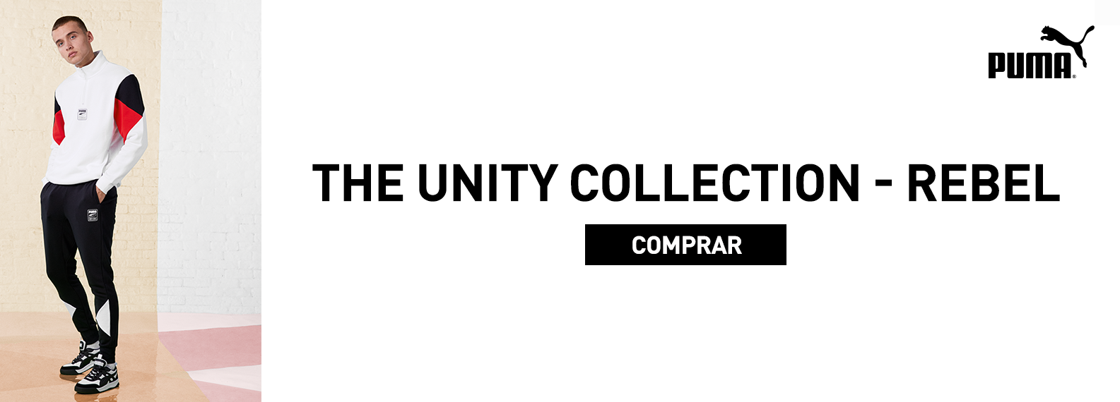 The Unity Collection REBEL