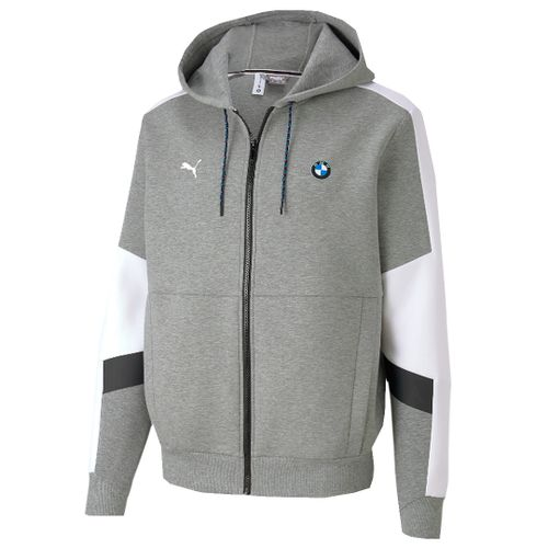 CAMPERA PUMA BMW MMS HOODED SWEAT JACKET 596097 03 HOMBRE 596097 0360L