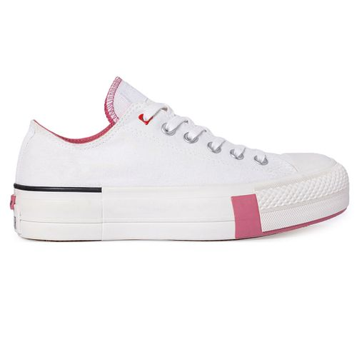 ZAPATILLAS CONVERSE CHUCK TAYLOR ALL STARLIFT OX 169181C MUJER 169181C10050