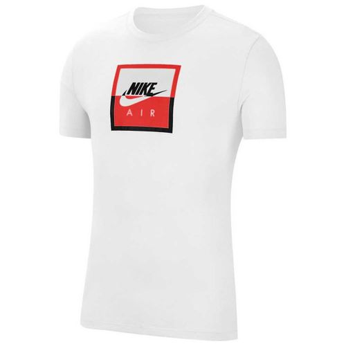 REMERA NIKE M NSW SS TEE AIR CT7126-100 HOMBRE CT7126-10010L