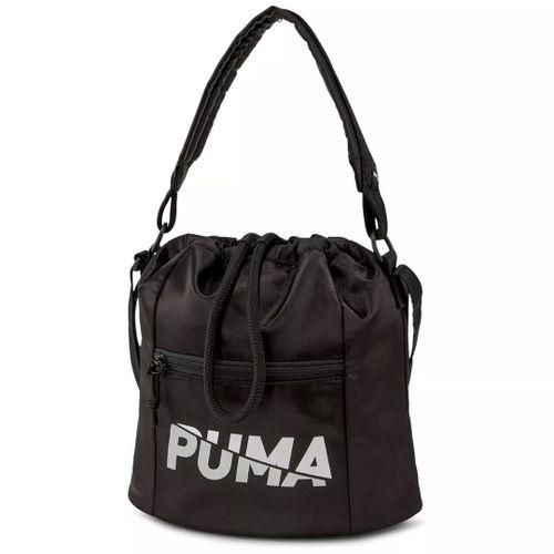 BOLSO PUMA WMN CORE BASE BUCKET BAG 07737501 0773750120UNI