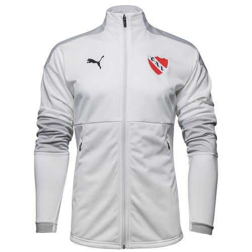 CAMPERA PUMA INDEPENDIENTE CAI TRAINING JACKET 75761302 HOMBRE 7576130210L