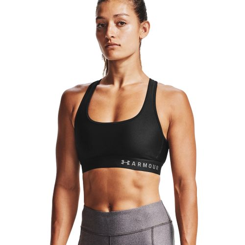 TOP UNDER ARMOUR MID CROSSBACK MUJER 1307200001 TOP UNDER ARMOUR MID CROSSBACK MUJE 130720000120XS
