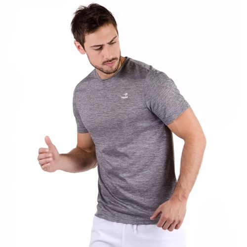 REMERA TOPPER T-SHIRT BASIC MNS TRNG 163432 HOMBRE 163432 REMERA TOPPER T-SHIRT BASIC MNS TRNG 16343260L