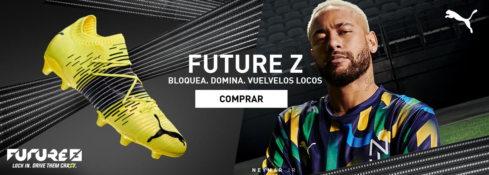 Puma FutureZ