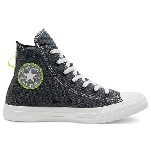 ZAPATILLAS CONVERSE CHUCK TAYLOR ALL STAR HI 168595C UNISEX ZAPATILLAS CONVERSE CHUCK TAYLOR ALL STAR HI 168595C20045