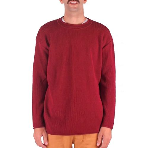 SWEATER VOLCOM SW CREW SOLID COLORS 05057F6 HOMBRE SWEATER VOLCOM SW CREW SOLID COLORS 05057F680S