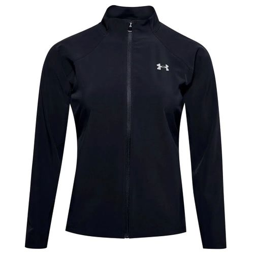 CAMPERA UNDER ARMOUR LAUNCH 3.0 STORM JACKET 1358107001 MUJER CAMPERA UNDER ARMOUR LAUNCH 3.0 STORM JACKET 135810700120S
