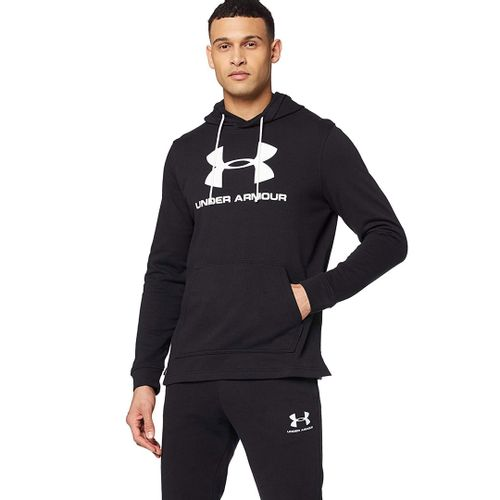BUZO UNDER ARMOUR SPORTSTYLE TERRY LOGO HOODIE 135453900120S