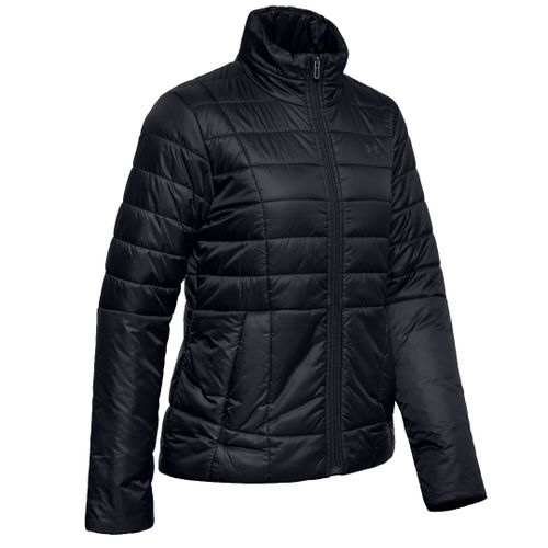 CAMPERA UNDER ARMOUR INSULATED JACKET 1342812001 MUJER CAMPERA UNDER ARMOUR INSULATED JACKET 134281200120XS